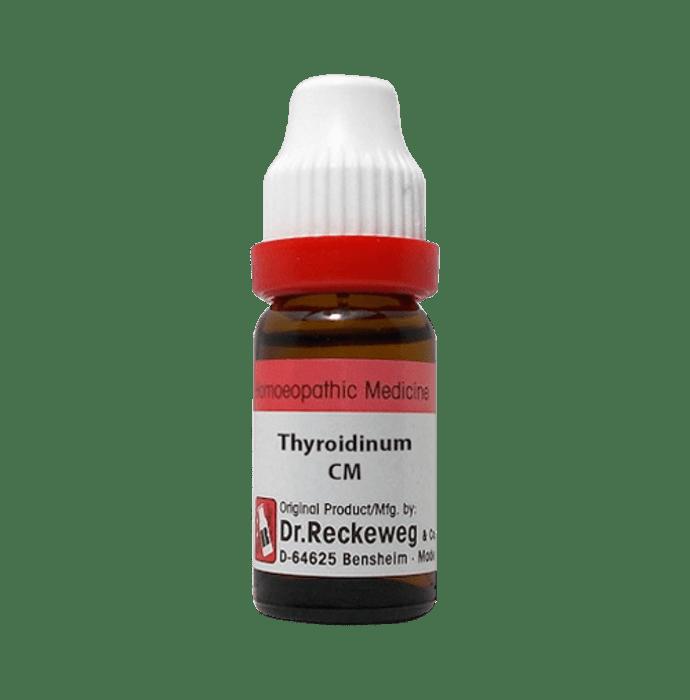 Dr. Reckeweg Thyroidinum Dilution CM CH