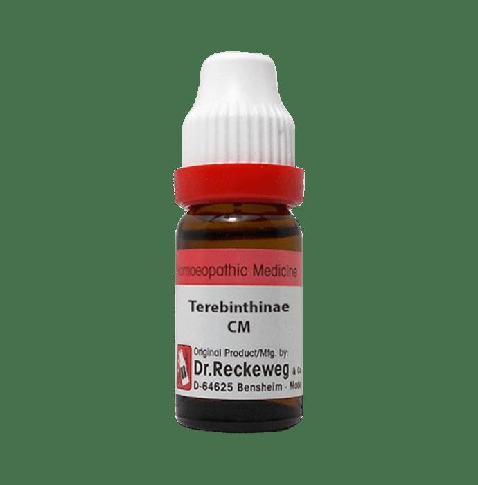 Dr. Reckeweg Terebinthiniae Oleum Dilution CM CH