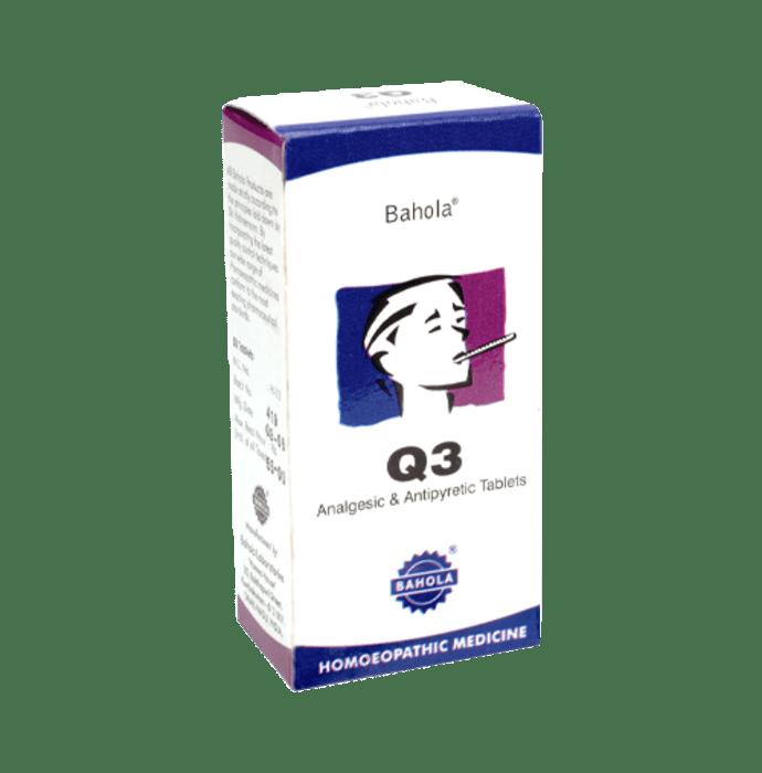 Bahola Q3 Tablet