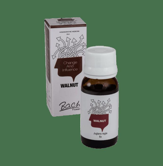 Alfa Omega Bach Flower Walnut 6X