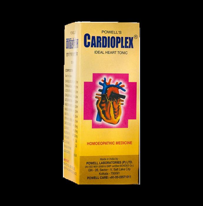 Powell Cardioplex Ideal Heart Tonic