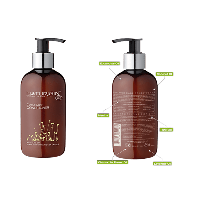 Naturigin Colour Care Hair Conditioner