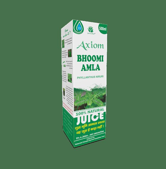 Jeevan Ras Bhoomi Amla Juice
