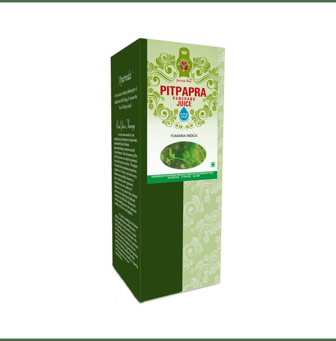 Jeevan Ras Pitpapra Panchang Juice