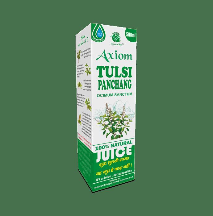 Jeevan Ras Tulsi Panchang Juice