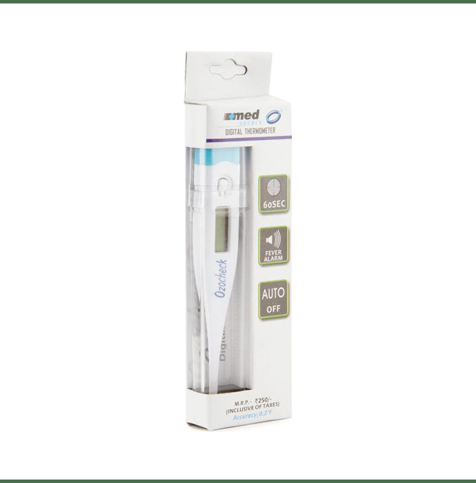 Ozocheck Digital Thermometer