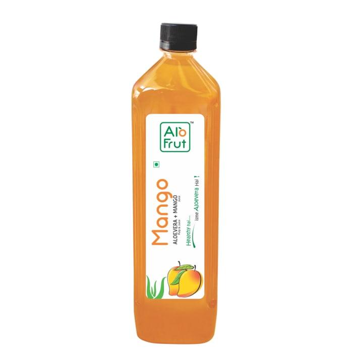 AloFrut Mango Aloevera Juice
