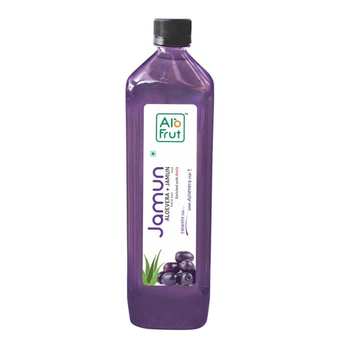 AloFrut Jamun Aloevera Juice