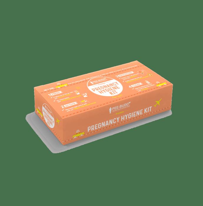 PeeBuddy Premium Pregnancy Hygiene Kit