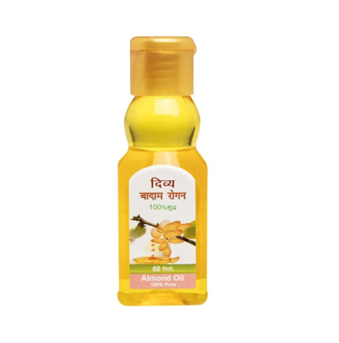 Patanjali Divya Badam Rogan Pack of 3