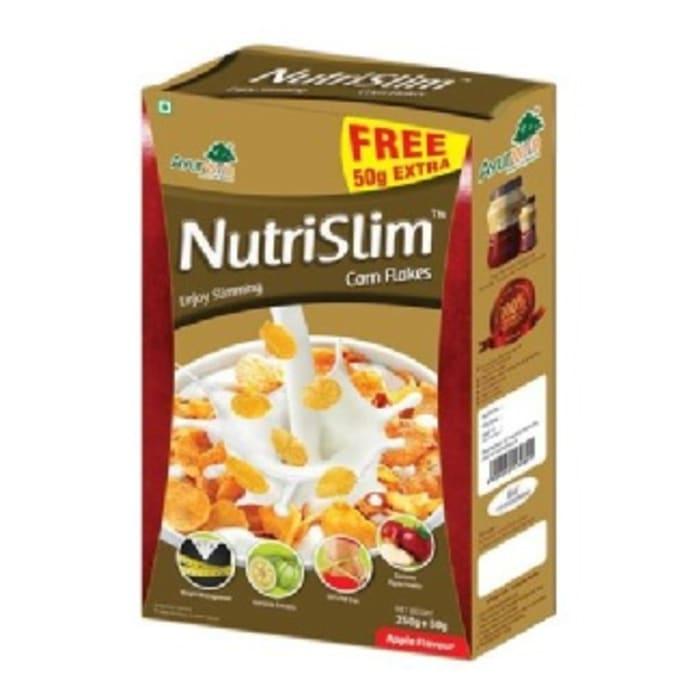 Ayurwin Nutrislim Corn Flakes