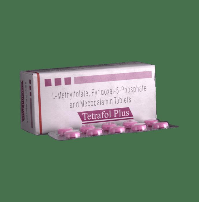 Tetrafol Plus Tablet