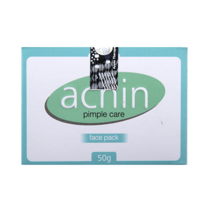 Acnin Face pack