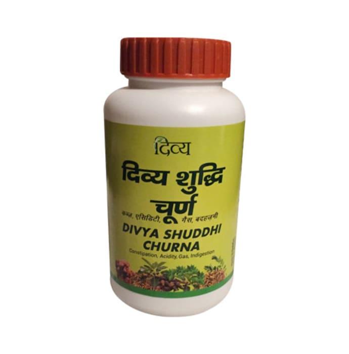 Patanjali Divya Shuddhi Churna Pack of 5