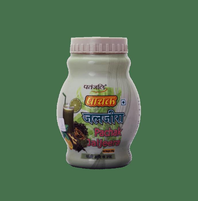 Patanjali Ayurveda Pachak Jaljeera Pack of 7