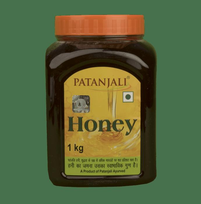 Patanjali Ayurveda Honey Pack of 2