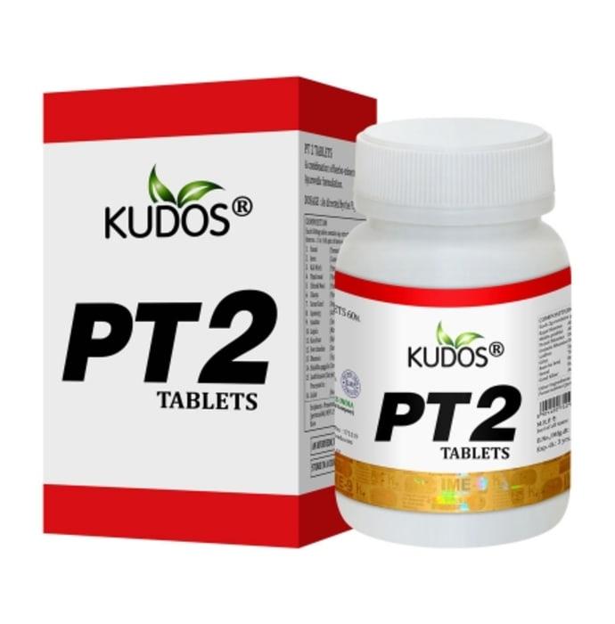 Kudos PT2 Tablet