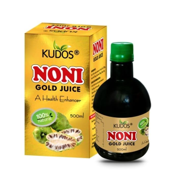 Kudos Noni Gold Juice