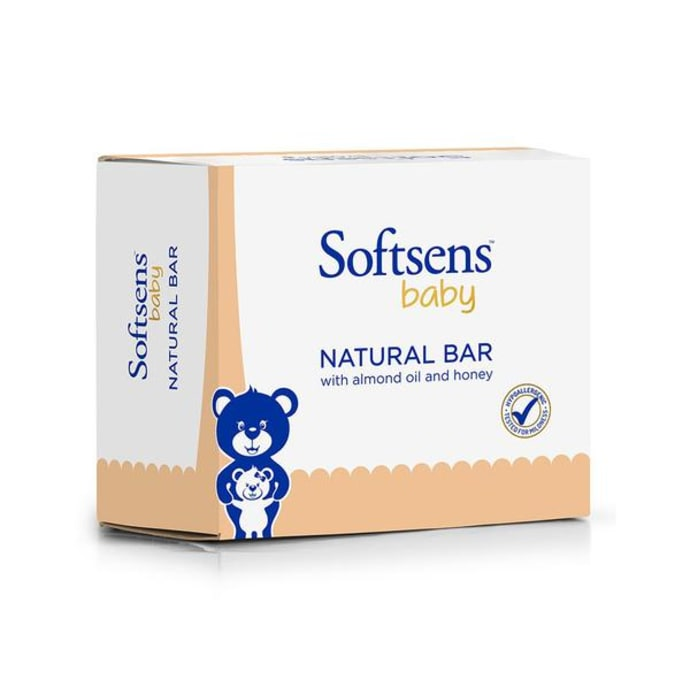 Softsens Baby Milk Bar