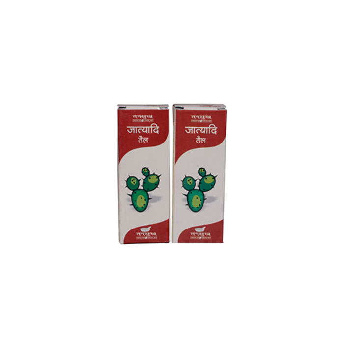 Tansukh Jatyadi Tail Pack of 2