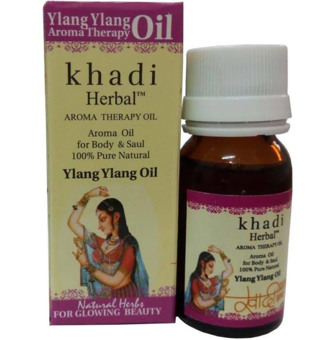 Khadi Herbal Ylang Ylang Oil