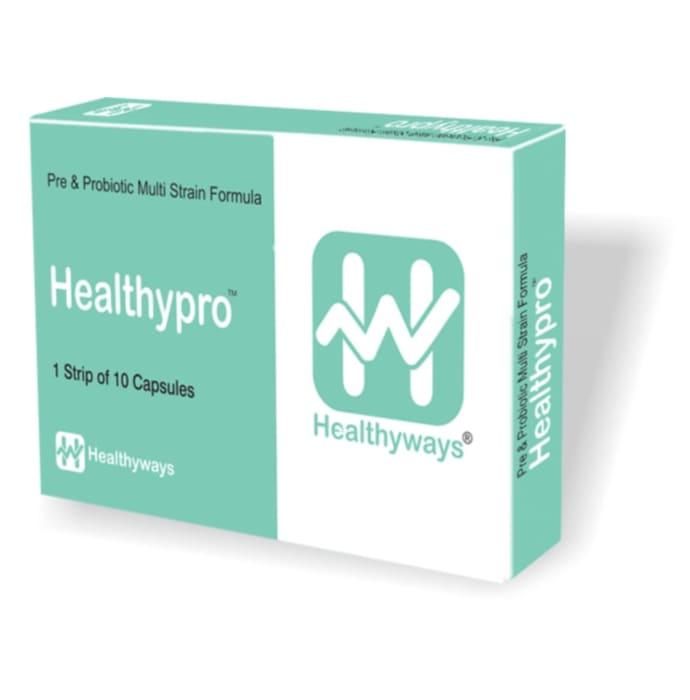 Healthypro Capsule