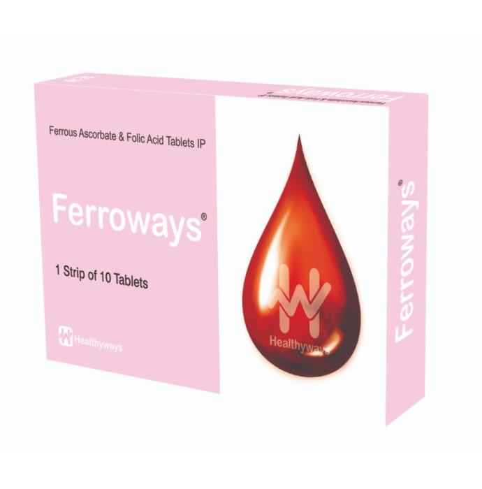 Ferroways Tablet