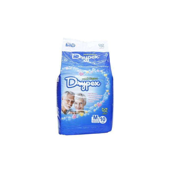 Drypex Adult Diaper M
