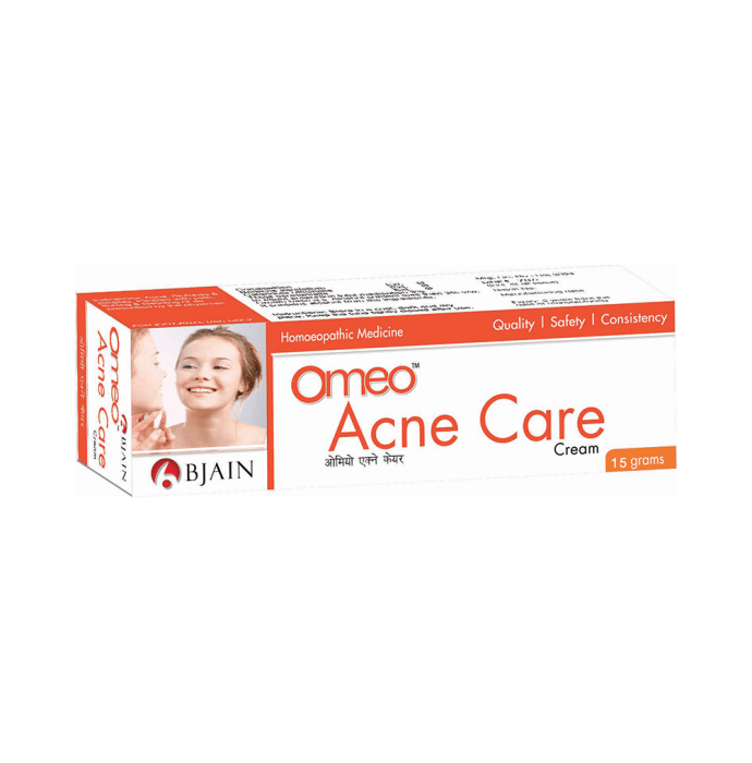 Bjain Omeo Acne Care Cream Pack of 3