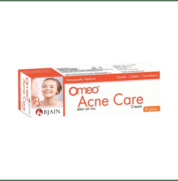 Bjain Omeo Acne Care Cream