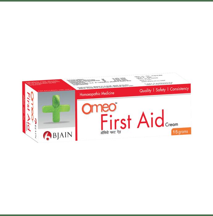 Bjain Omeo First Aid Cream Pack of 3