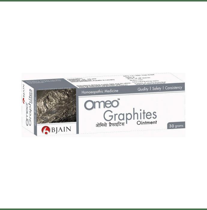Bjain Omeo Graphites Ointment
