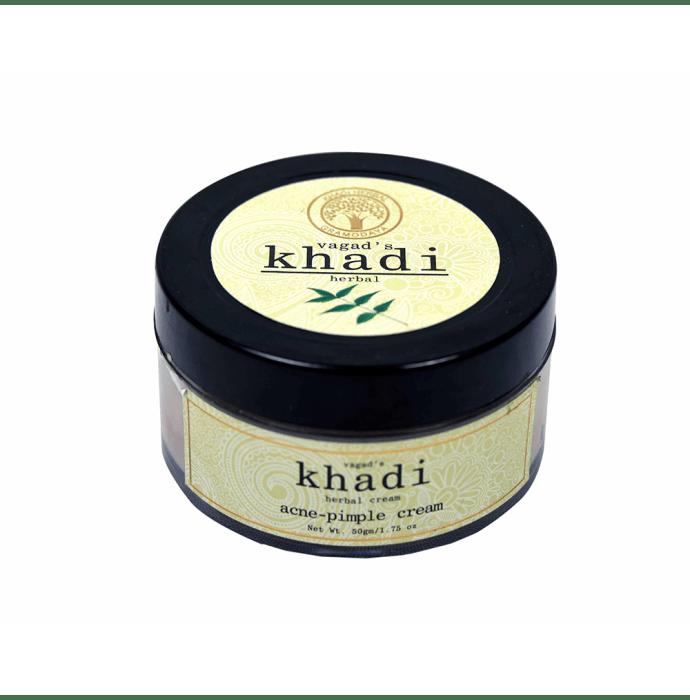 Vagad's Khadi Herbal Acne-Pimple Cream