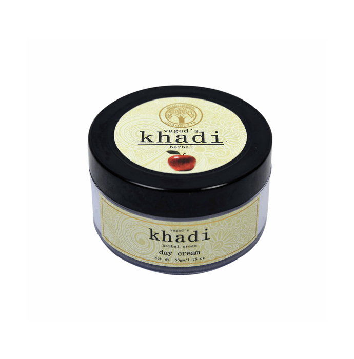 Vagad's Khadi Herbal Day Cream
