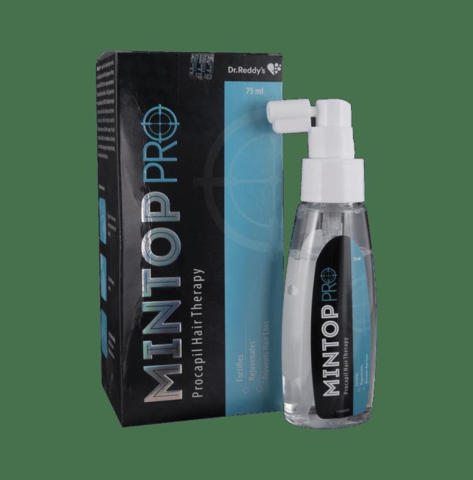 Mintop Pro  Lotion