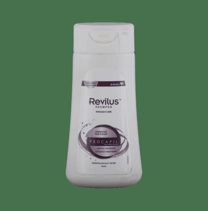 Revilus Shampoo