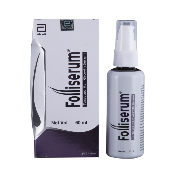 Folliserum Hair Growth Serum