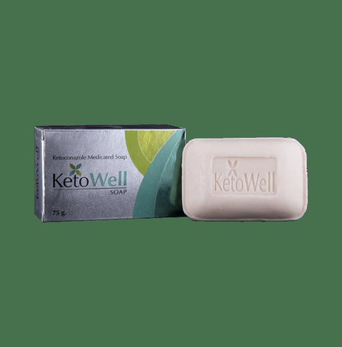 Ketowell Soap