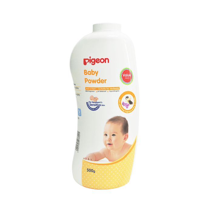 Pigeon Baby Powder with Fragrance
