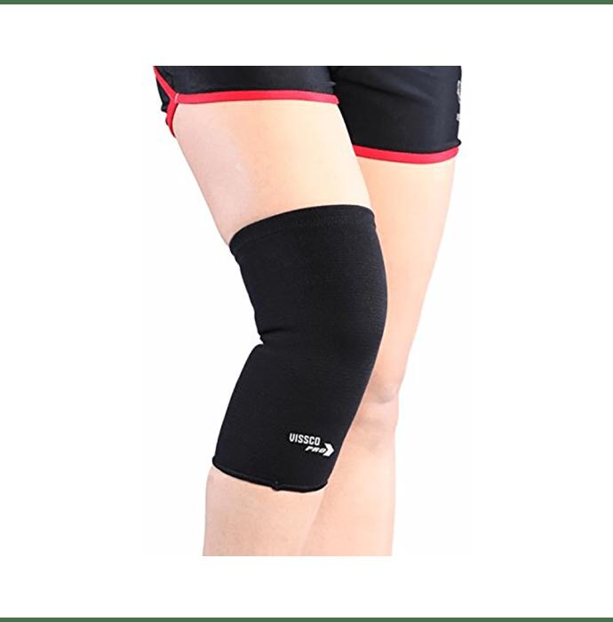 Vissco 2700 Pro Spro Knee Cap Plus M