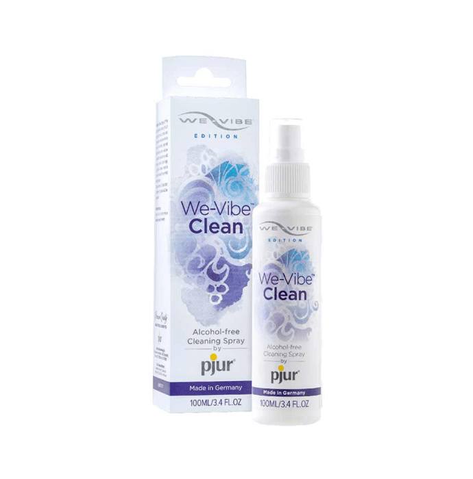 We-Vibe Clean Alcohol-Free Cleaning Spray