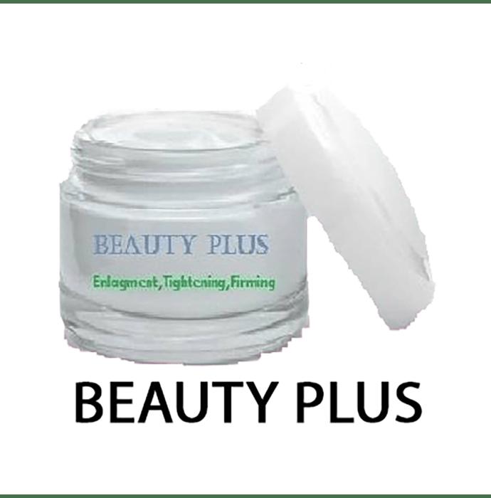 Beauty Plus Enlargement, Tightening & Firming Cream