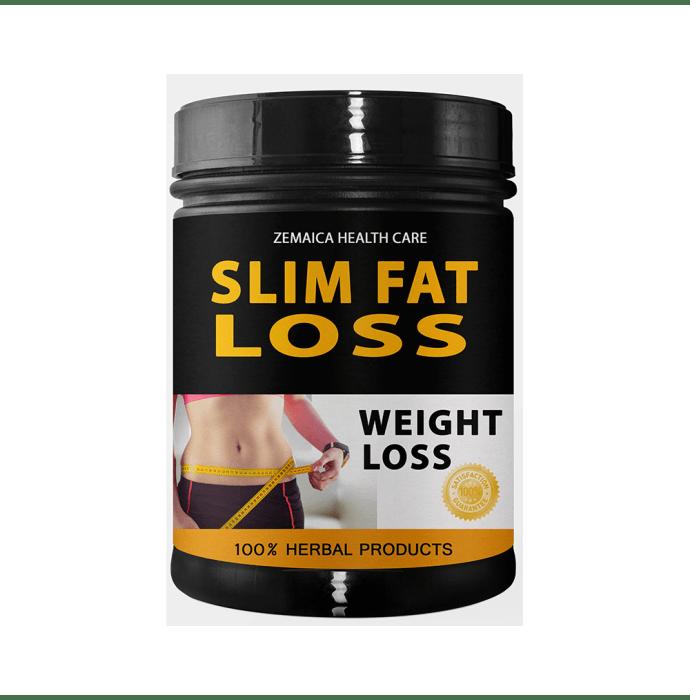 Slim Fat Loss Capsule