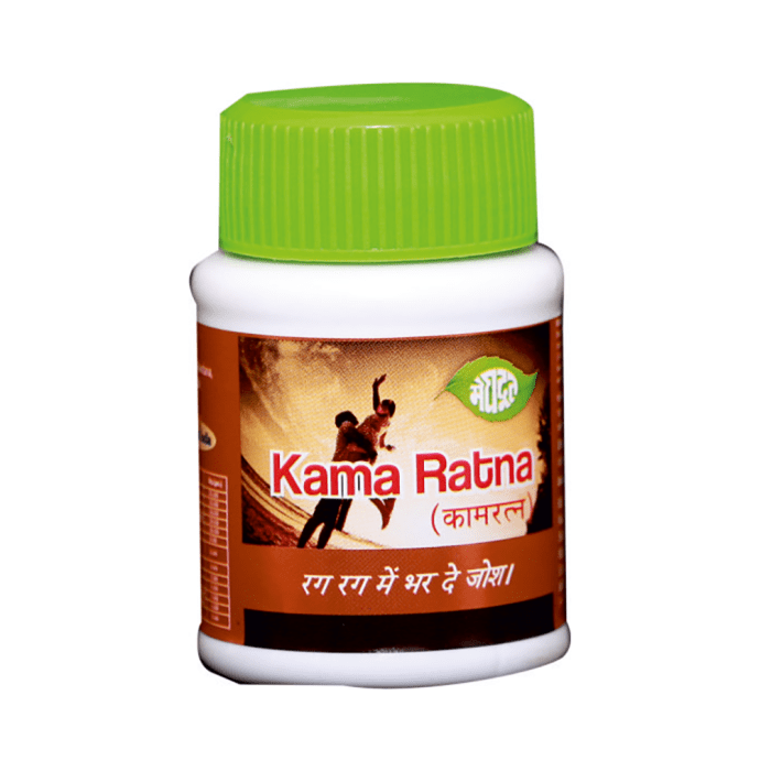 Meghdoot Kama Ratna Tablet