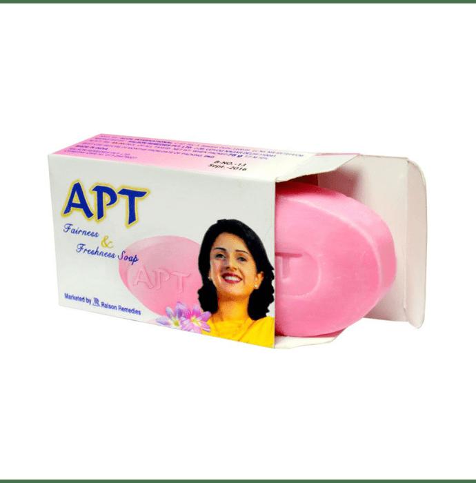 Ralson Apt Fairness & Freshness Soap Pack of 2
