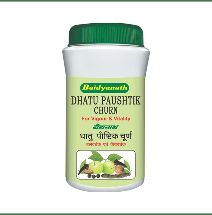 Baidyanath Dhatupaushtik Churna