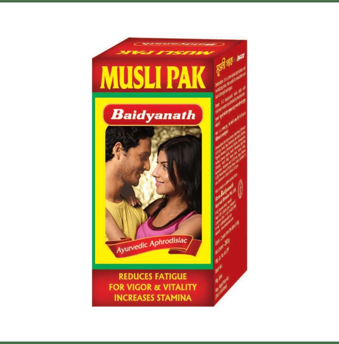 Baidyanath Musli Pak Powder