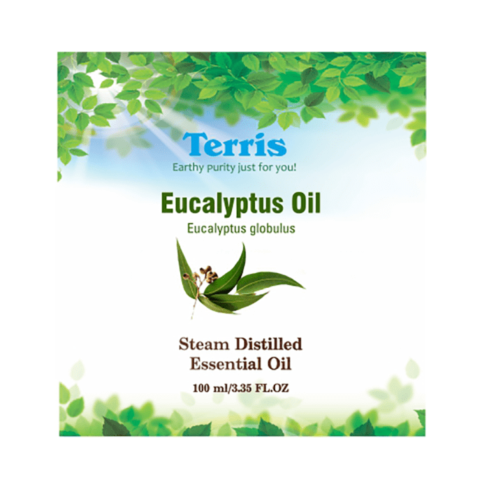 Terris Eucalyptus Oil