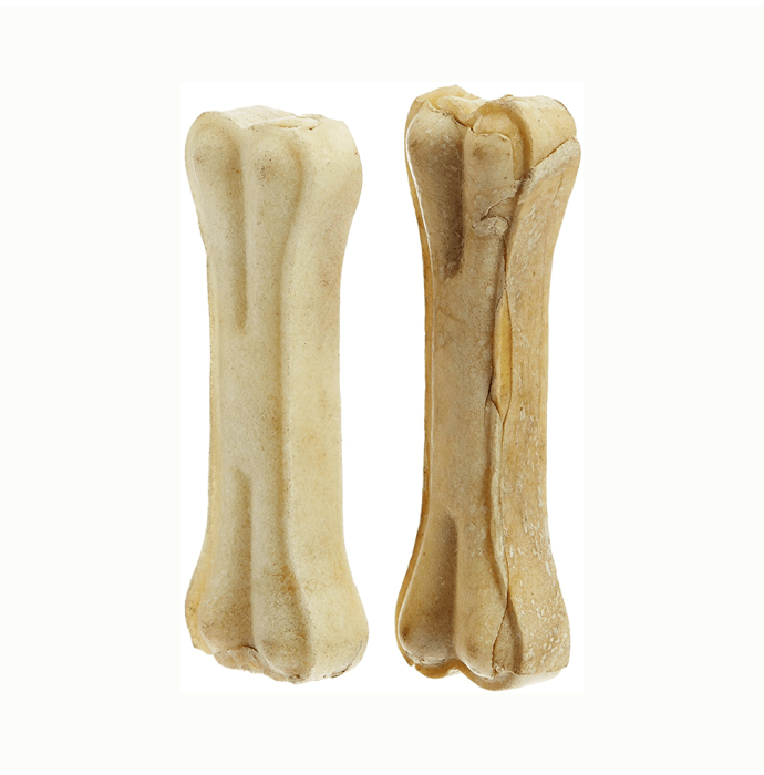 Choostix Pressed Dog Bone (5-inch) S