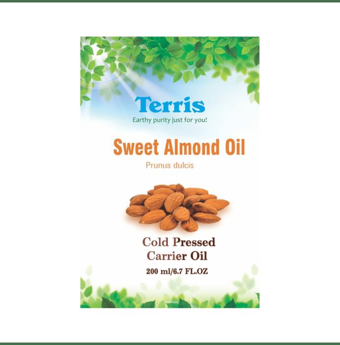 Terris Sweet Almond Oil